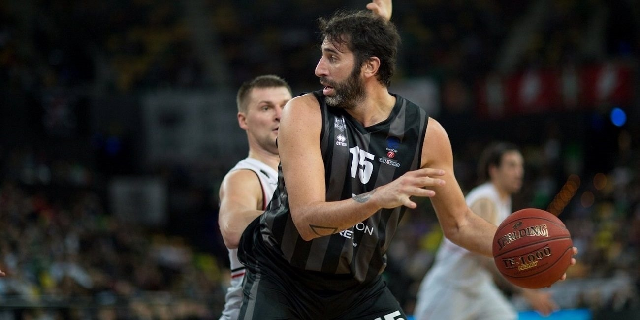 Interview: Alex Mumbru, RETAbet Bilbao Basket