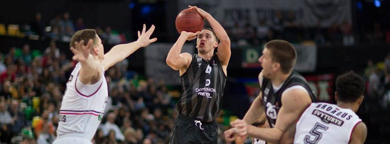 Buducnost bets on a pair of Scotts