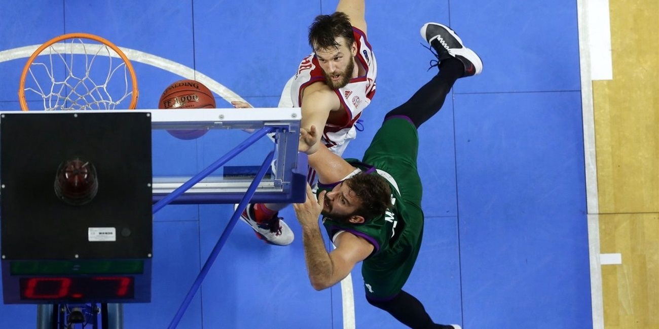 Quarterfinals Game 1: Bayern outguns Unicaja in opener