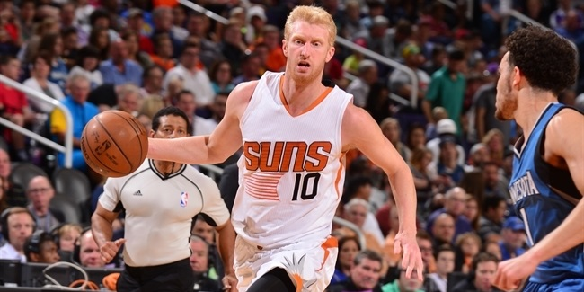 Baskonia adds forward Budinger