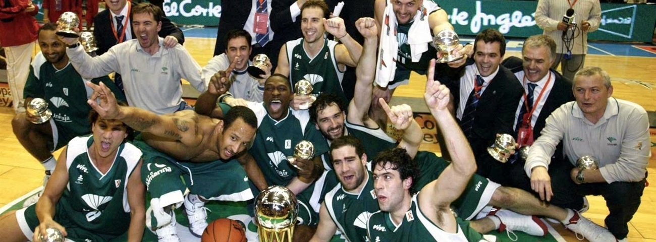 The Club Scene: Unicaja Malaga