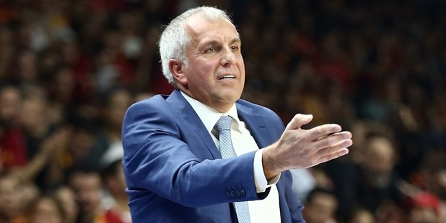 Fenerbahce, Obradovic to stay together three more years