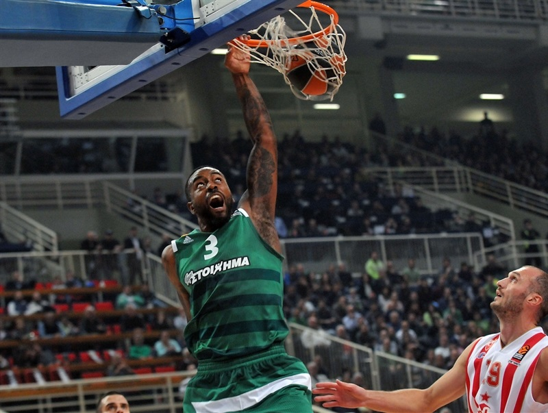 KC Rivers - Panathinaikos Superfoods Athens - EB16