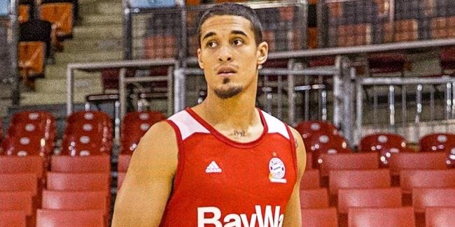 Bayern adds rookie Johnson to backcourt