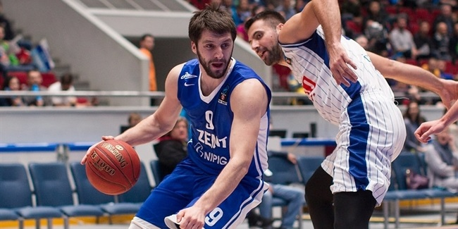 Khimki taps Markovic at point guard