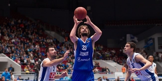 Buducnost brings in veteran center Landry