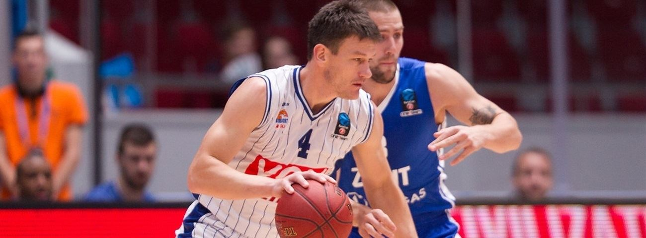Buducnost re-signs team captain Sehovic