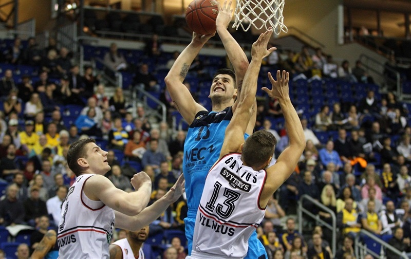 Bogdan Radosavljevic - ALBA Berlin - EC16 (photo ALBA Berlin - Andreas Knopf)