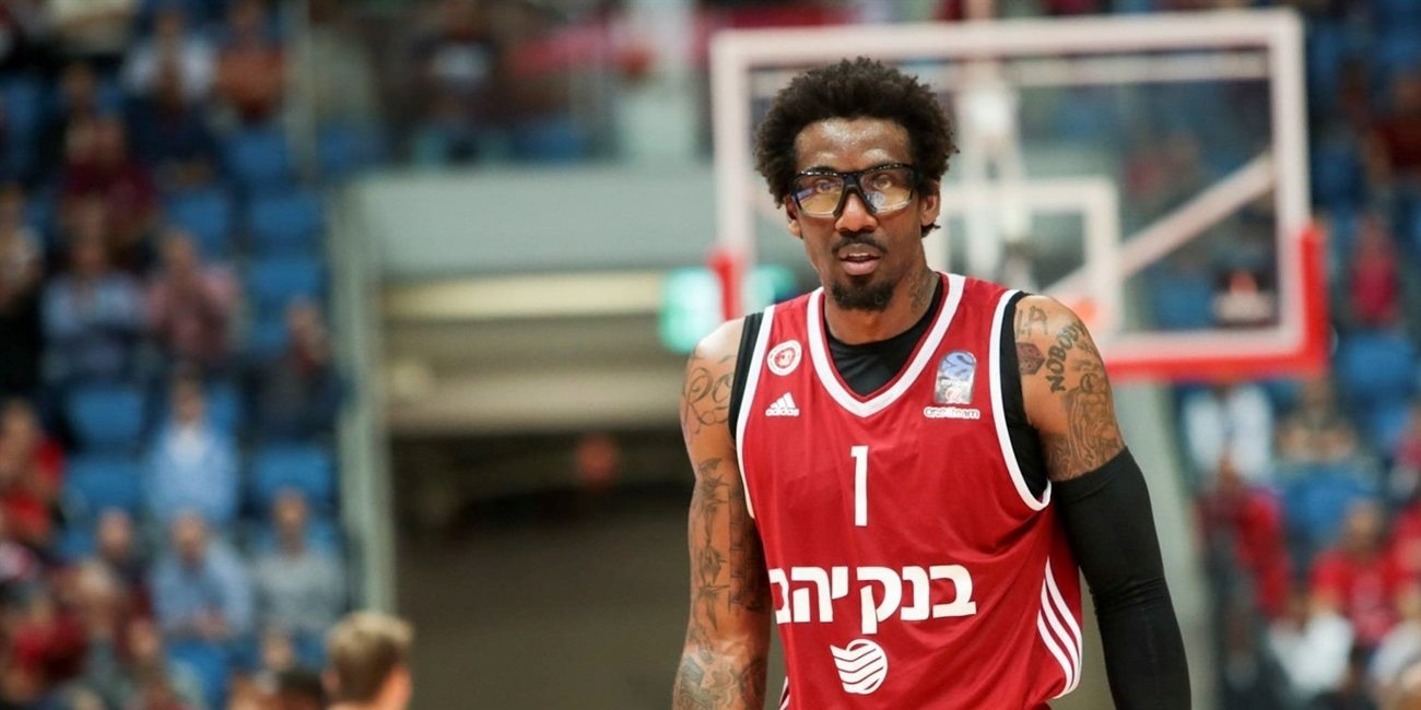 Top 16, Round 4 report: Jerusalem routs Zenit to jump into first place in Group G