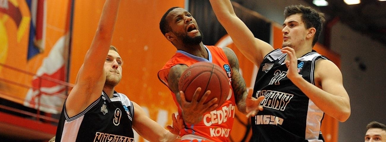 Maccabi finds scoring power with Jackson