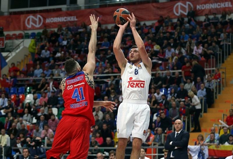 Jonas Maciulis - Real Madrid - EB16