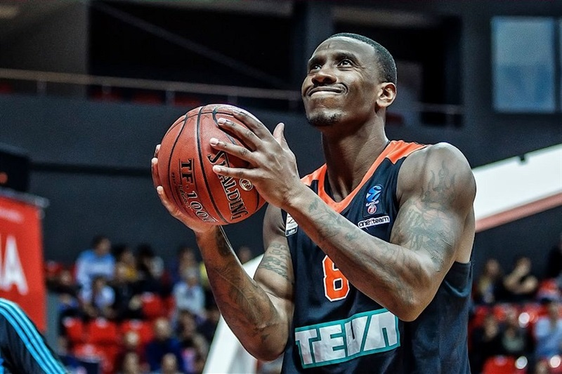 Raymar Morgan - ratiopharm Ulm - EC16 (photo Lokomotiv)