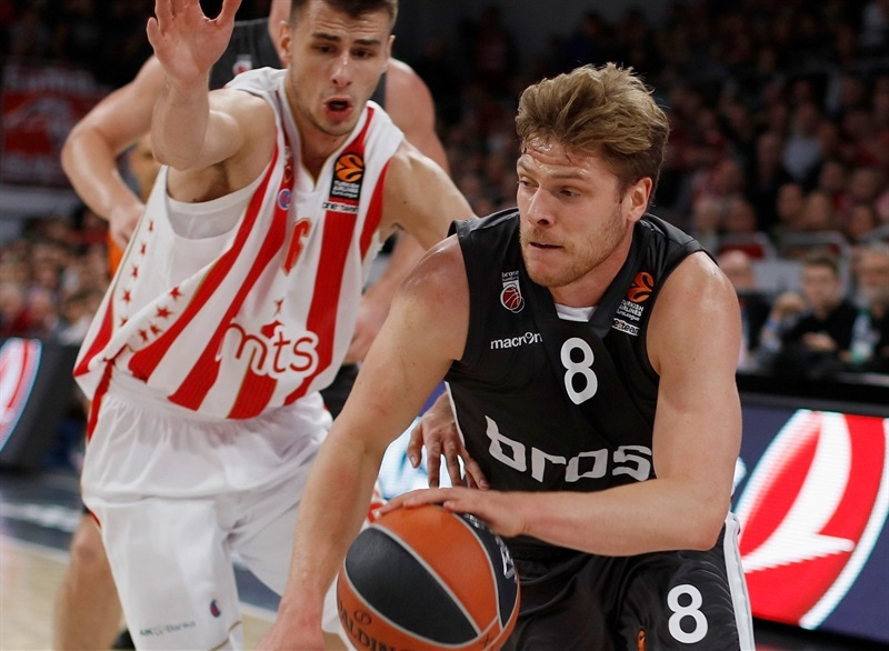 Lucca Staiger - Brose Bamberg - EB16