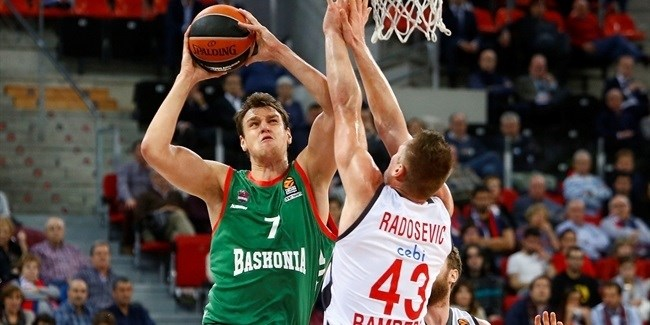 RS Round 8 report: Voigtmann, Larkin lead Baskonia in comeback win