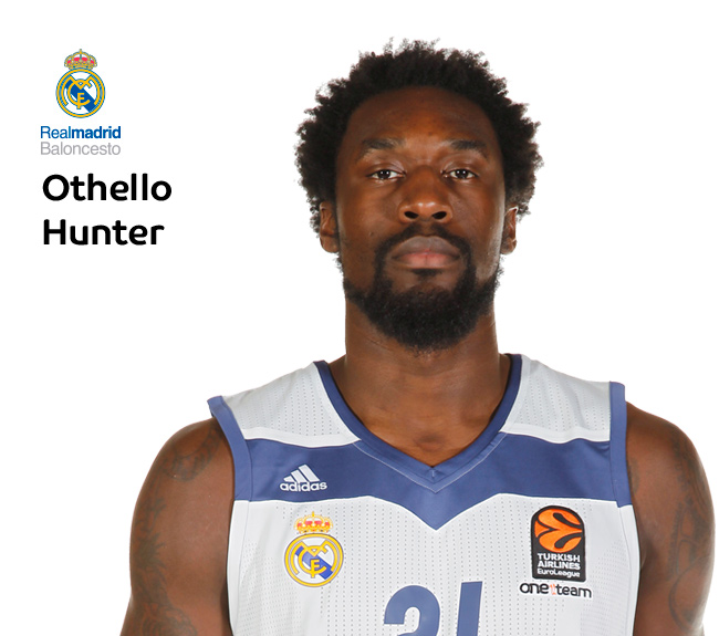Othello Hunter