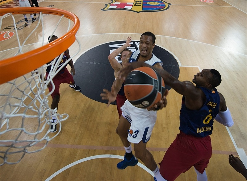 randolph,real madrid, barça,euroleague