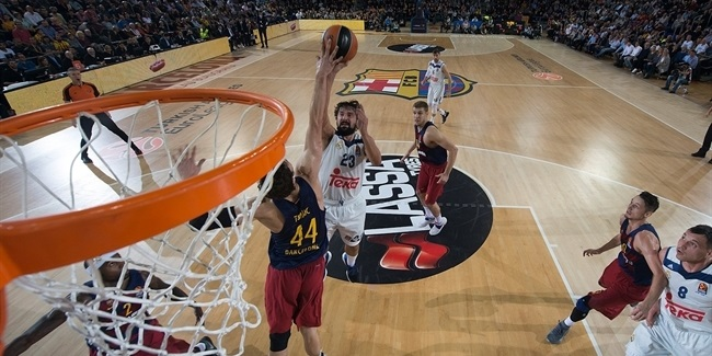 The rules, the show and the EuroLeague