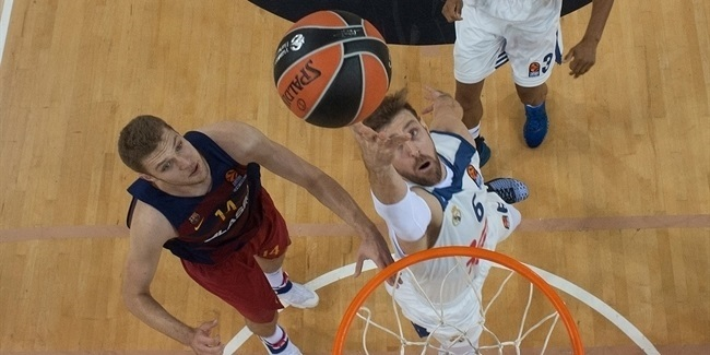 Andres Nocioni: Thoughts on Llull, Baskonia and Prigioni