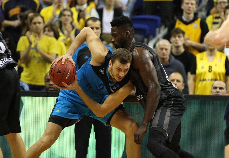 Eldemin Kikanovic - ALBA Berlin - EC16 (photo ALBA Berlin - Andreas Knopf)