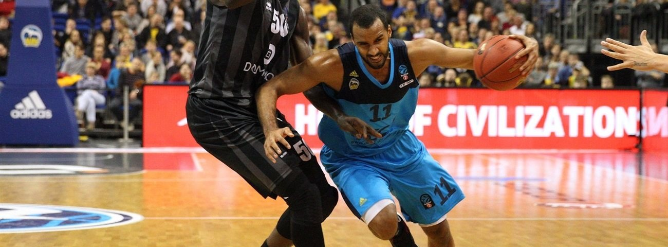 ALBA Berlin keeps guard Vargas