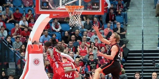 Regular Season, Round 7 report: Valencia edges Jerusalem behind strong game from Diot