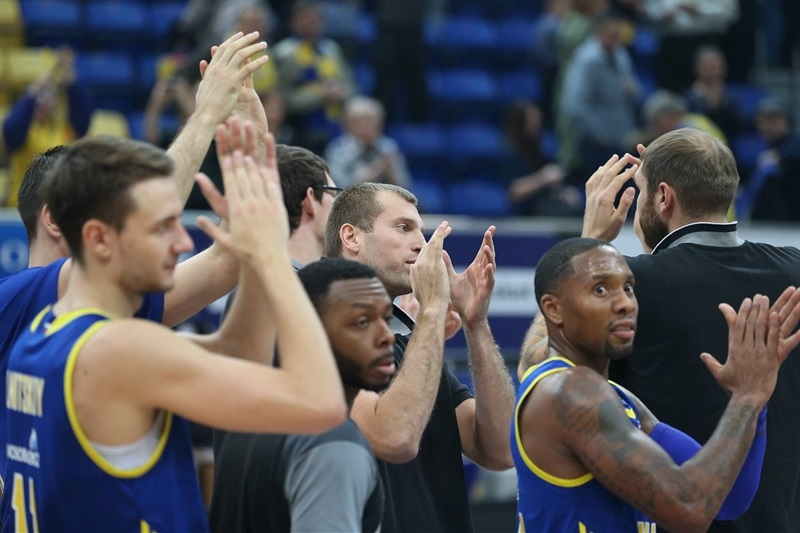 Khimki Moscow Region celebrates - EC16 (photo Khimki)