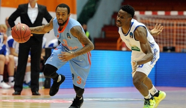 Olimpija tabs Boatright at point guard