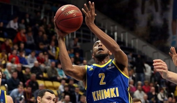 Darussafaka adds Brown to backcourt