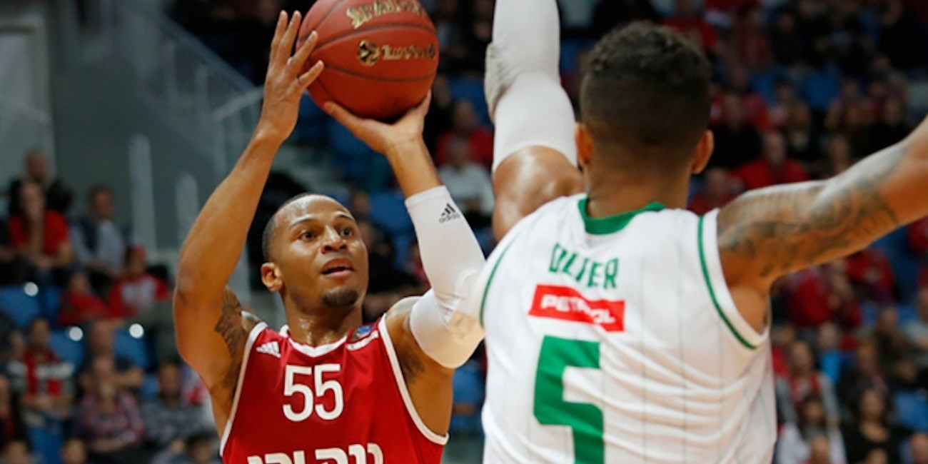 Regular Season, Round 8 report: Jerusalem cruises past Olimpija and into Top 16