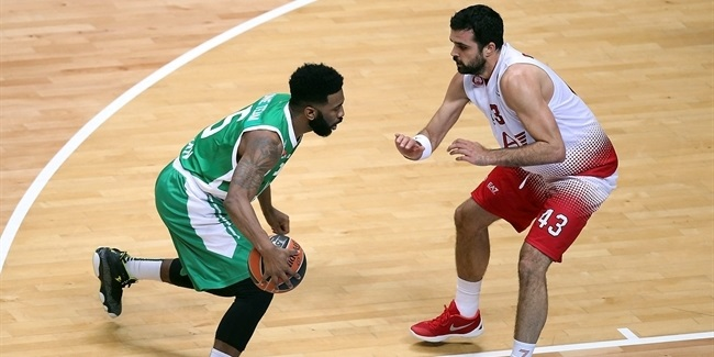 Regular Season Round 10: Unics snaps losing streak, sets scoring mark