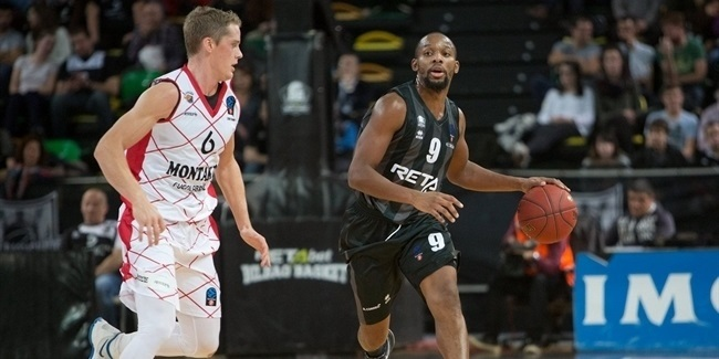 Regular Season, Round 9 report: RETAbet beats Fuenlabrada to stay alive