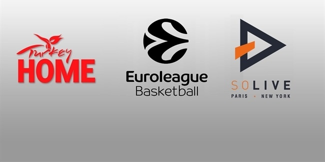 Euroleague Basketball and Turkey Home in the avant-garde of content and digital engagement