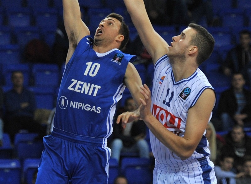Ryan Toolson - Zenit St Petersburg (photo Savo Prelevic - Buducnost VOLI)