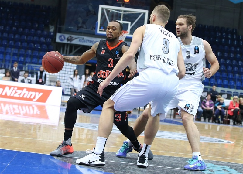 Ryan Boatright - Cedevita Zagreb - EC16 (photo Nizhny Novgorod)