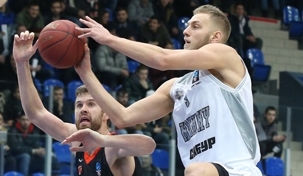 Gran Canaria adds forward Vene