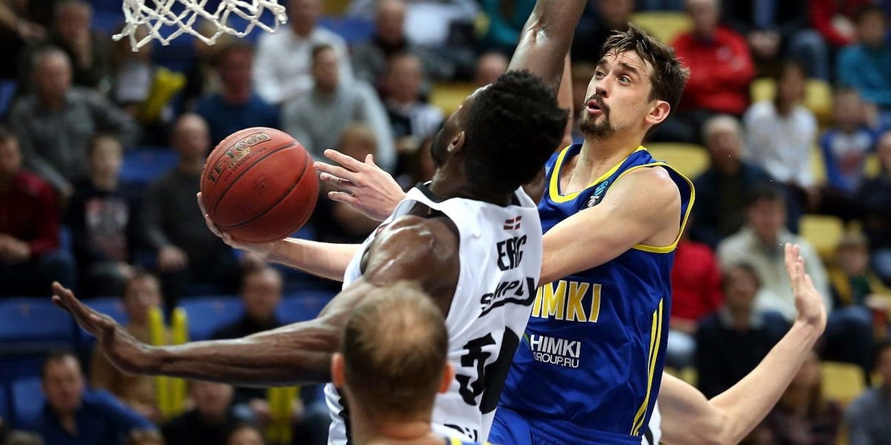 Regular Season, Round 10 report: Shved leads Khimki past Bilbao