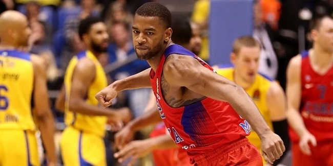 CSKA, Higgins sign on for two more years together