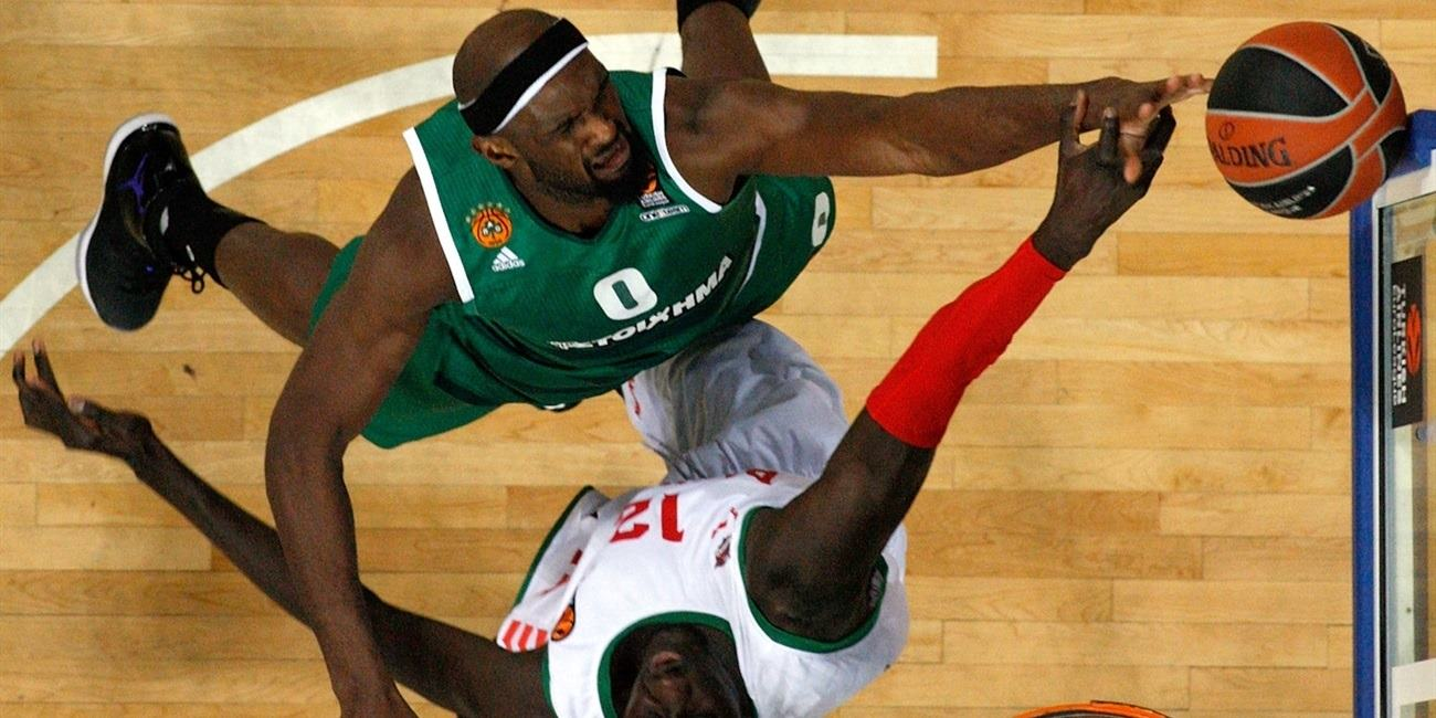Regular Season Round 14: Singleton, Calathes lead Panathinaikos over Baskonia for fourth straight win