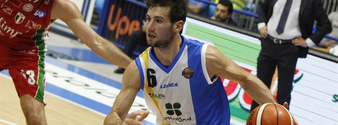 Galatasaray adds Fitipaldo to backcourt