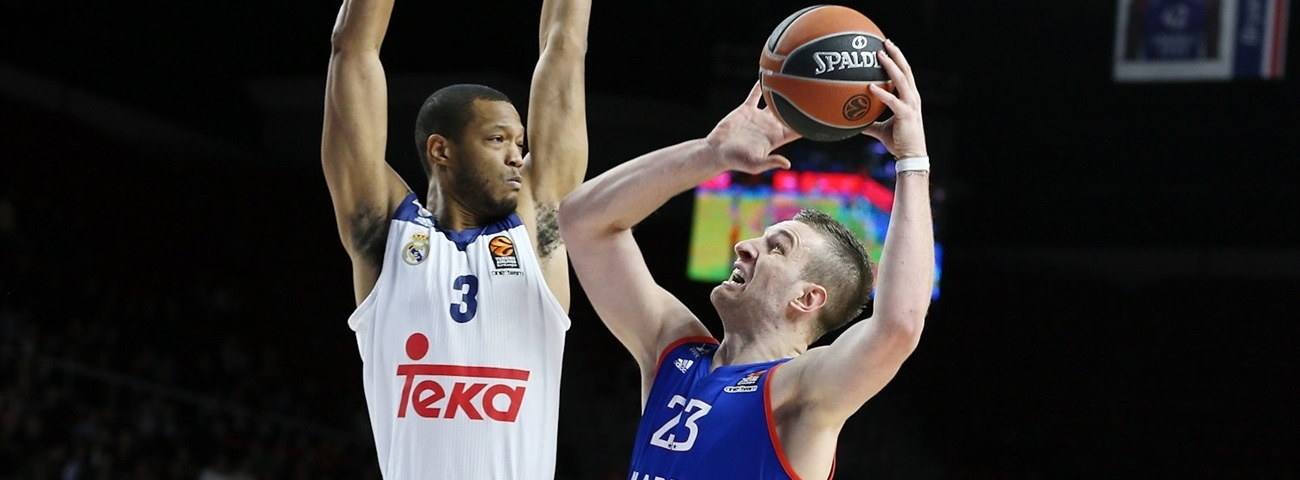 Unicaja gets All-EuroCup center Omic