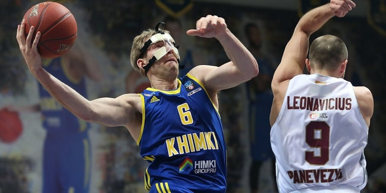 Top 16, Round 1 report: Shved, Boungou-Colo lead Khimki to home win