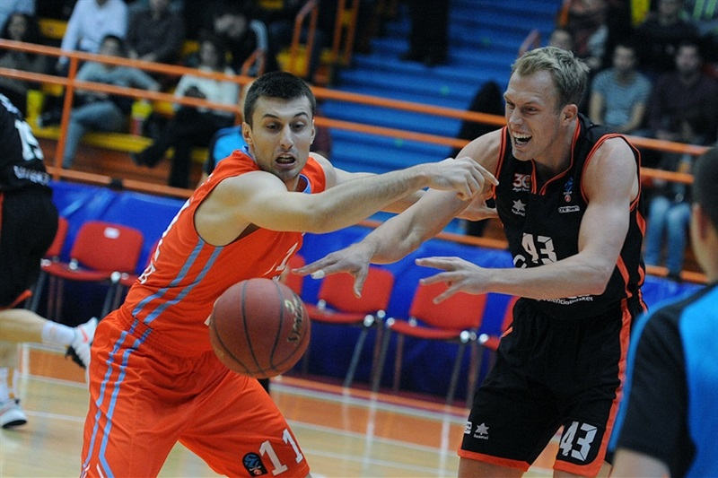 Luke Sikma - Valencia Basket - EC16 (photo Cedevita)