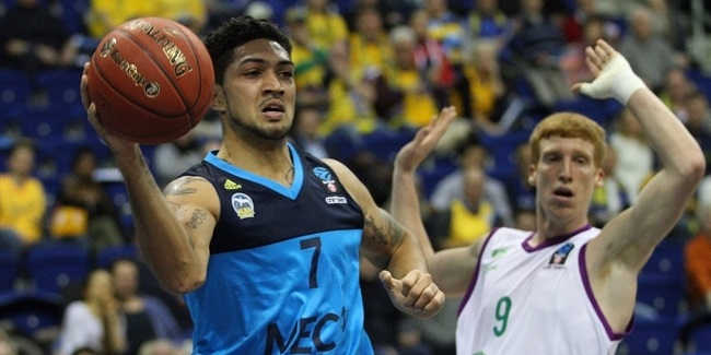 Roster Rundown: ALBA Berlin