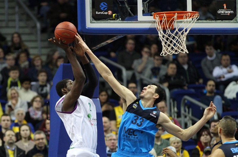 Tony Gaffney - ALBA Berlin - EC16 (photo ALBA Berlin -  Jan Buchholz)