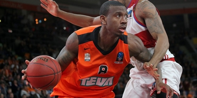 Tofas adds German League MVP Morgan