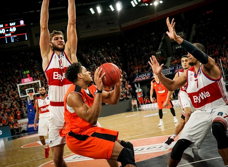 Augustine Rubit - ratiopharm Ulm - EC16 (photo Florian Achberger - Ratiopharm Ulm)
