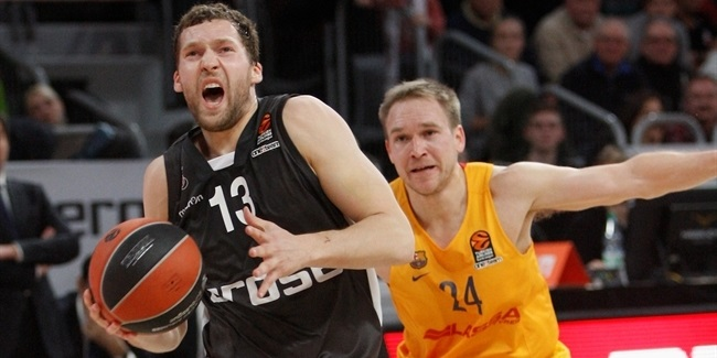 EuroLeague Weekly: The Iceman