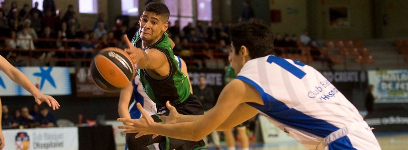 Spain's history with Brazilians brings Barros to Joventut