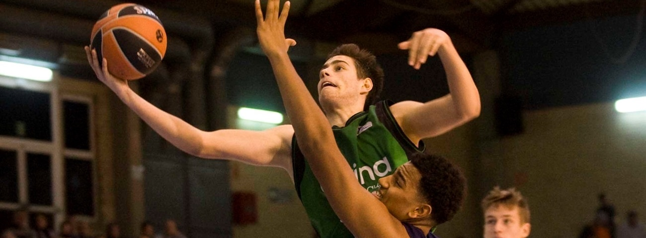 Joventut brings back Busquets from on loan
