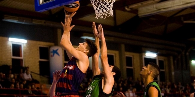 ANGT L'Hospitalet MVP gets brotherly revenge with win over Joventut